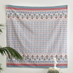 [Fabric] 모로코 에스닉 린넨 Morocco Ethnic Linen