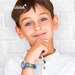[Babywatch]손목시계 - ZAP Bonjour Paris Blue (블루)