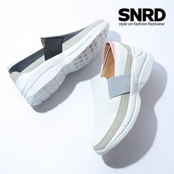 [SNRD]슬립온 스니커즈 신발 여성슬립온 키높이슬립온 SN564