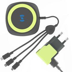 팝폰 3in1 유무선 고속 멀티 충전기 TC47