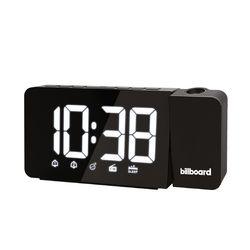 빌보드 고휘도LED시계와 FM라디오  PC-02