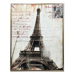 홈스타일링 에펠탑 그림액자CH1485775