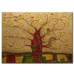 홈스타일링 생명의 나무 그림액자CH1485774