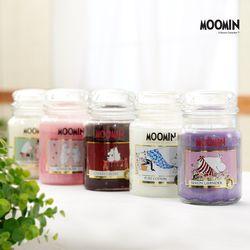 MOOMIN 무민 캔들 라지자 580g 향초