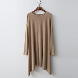 Easy Unbal Dress