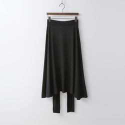 Full Skirt Leggings