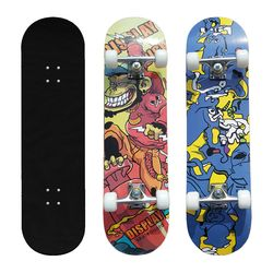 타보레 스케이트보드 30인치 메이플데크  입문용