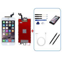 아이폰6S플러스 정품액정 자가수리 LCD교체 조립형