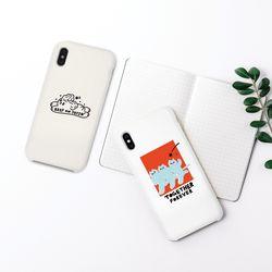 (Phone Case) 밀림 작가 폰케이스 컬렉션3