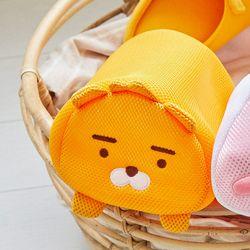 공식md 버블버블 캐릭터세탁망_리틀라이언