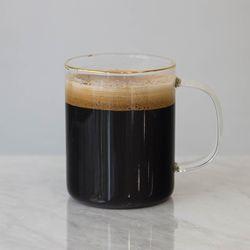 Ligero 내열 골드라인 Mug 430m 1P