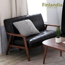 핀란디아 노블레 2인 소파PB18012