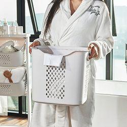 이동식 세탁물바구니 (대)
