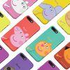 페파피그와 친구들 터프케이스 - 아이폰 갤럭시 LG 폰케이스