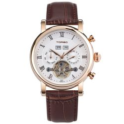 TORSO 토르소 오토매틱 손목 시계 T36 (색상 택1)