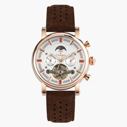 TORSO 토르소 오토매틱 손목 시계 T37 (색상 택1)
