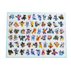 브롤스타즈열쇠고리30종(1판-60개)