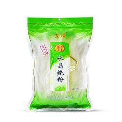 용구 롱쉬 감자 넓적당면 300g 중국당면 납작당면