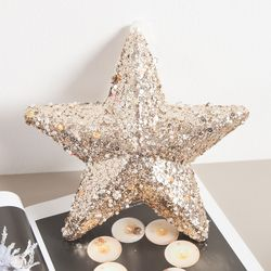 글리터스타 17cm 트리 크리스마스 장식 소품 TROMCG