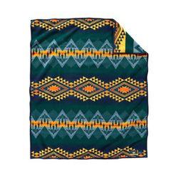 기모처리 된 자카드 블랭킷 로브 담요 와일드랜드 히어로즈