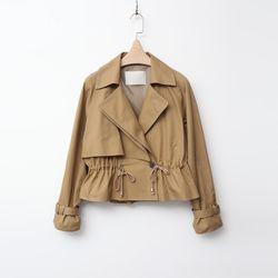London Short Jacket
