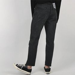 14OZ Denim Standard light black
