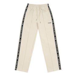Side Line Pants (ivory)
