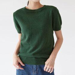 soft mood angora knit