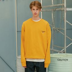 [New Color] TEZE MTM (mustard)