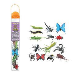 695304 곤충-튜브 동물피규어