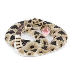 269329 방울뱀 동물피규어