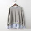 New Shirts Cotton Sweatshirt