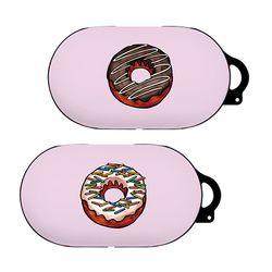 도넛 갤럭시 버즈 케이스(b)