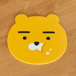 공식md 실리콘냄비받침_라이언