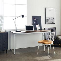 카렌 1500 철제 책상