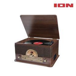 [파티볼조명증정] S [아이온오디오] ION SUPERIOR LP 턴테이블