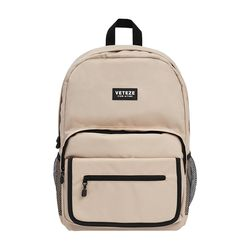 Signature Backpack (beige)