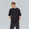 COLOR LOGO TEE BLACK