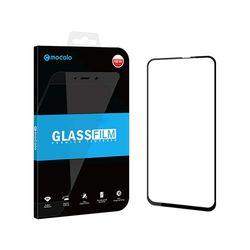 갤럭시A90 라운딩 핸드폰 9H 강화유리 보호필름 PF015