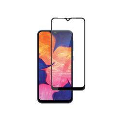 갤럭시A90 라운딩 핸드폰 강화글라스 보호필름 PF016
