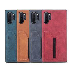 아이폰7 화이트 프래임 글라스 하드 케이스 P296