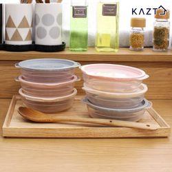 심플쿡냉동밥전자렌지용기(450ml) 24개
