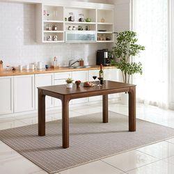 스칸디 레빈 1400 테이블 (의자별도)