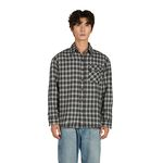 One Pocket Shirt - Gray