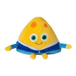 브레드이발소 봉제인형-치즈 25cm