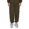 Point Pocket Cargo Pants - Khaki