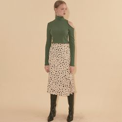 Mermaid Skirt Dalmatian