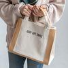 [ZIUM] W-03 텀블러백 여성가방 핸드백 데일리백
