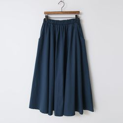 Autumn Full Long Skirt