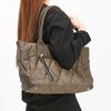 [ZIUM] W-25 크로니패딩 숄더백 여성가방 핸드백 패딩가방